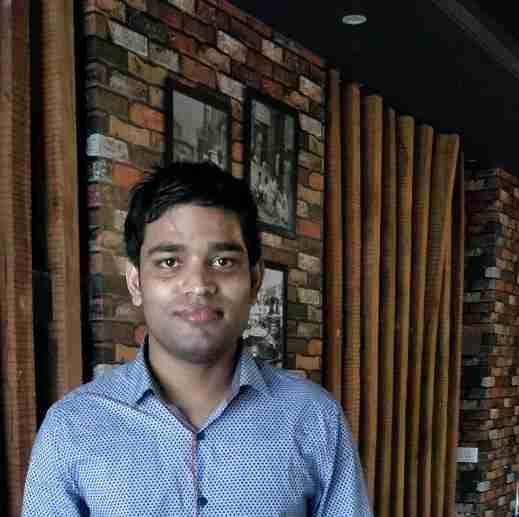 Dr. Soham Patel's profile on Curofy
