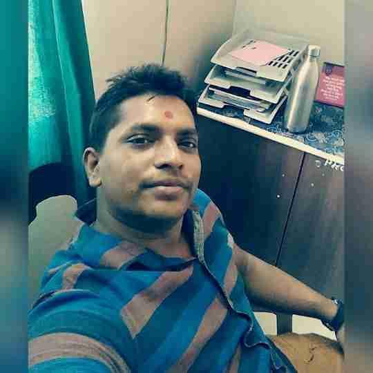 Dr. Raghuvir Parmar's profile on Curofy
