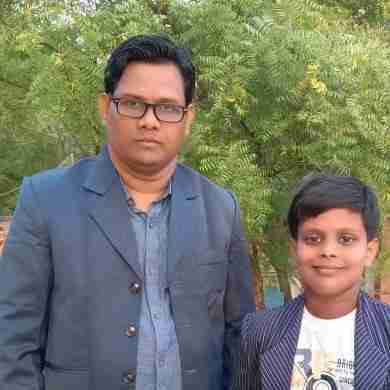 Dr. Ramesh Kumar Bind's profile on Curofy