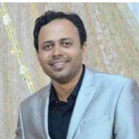 Dr. Saurabh Chahande's profile on Curofy