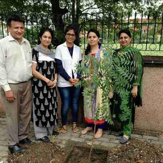 Dr. Jovita Kumari's profile on Curofy