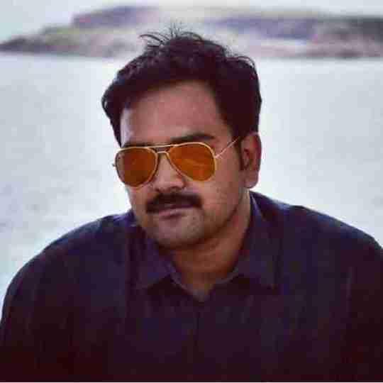 Dr. Ashiq Mohamed's profile on Curofy