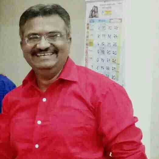 Dr. Rajendra Dalvi's profile on Curofy