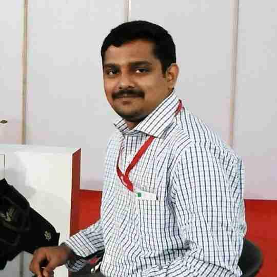 Dr. Arunmozhi Vijay's profile on Curofy