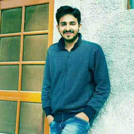 Akhil Singla's profile on Curofy