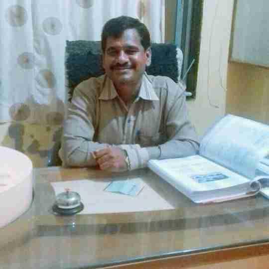 Dr. Tukaram  Karade's profile on Curofy