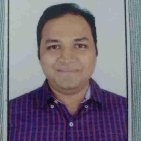 Dr. Tejas Vaidya's profile on Curofy