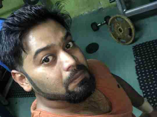 Satish Nibedan's profile on Curofy