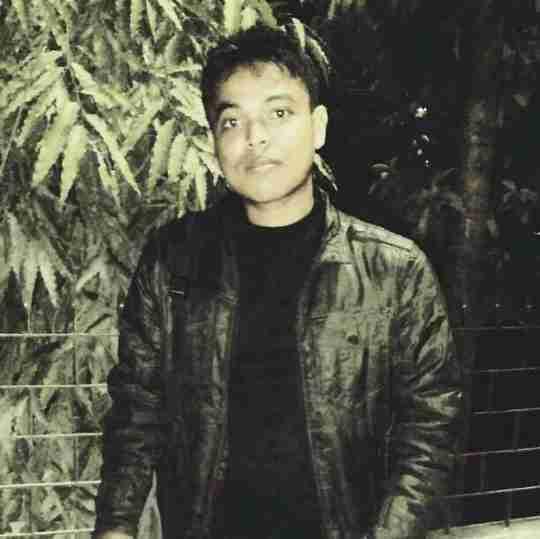 Shabbir Ahmed's profile on Curofy