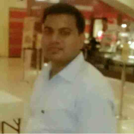 Dr. Ramprakash Gujarbhoj's profile on Curofy