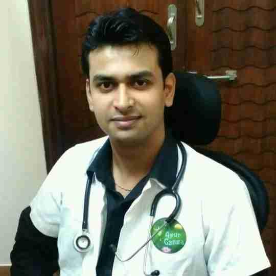 Dr. Sharad Kulkarni's profile on Curofy
