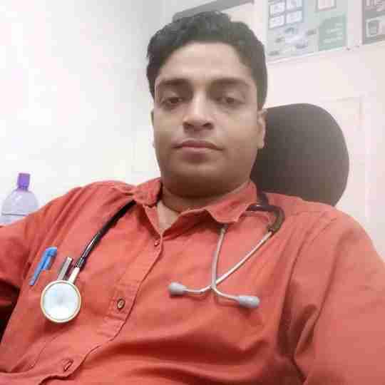 Dr. Humaun Kabr's profile on Curofy