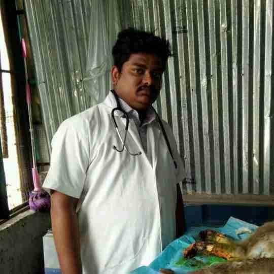 Dr. Arun Balu's profile on Curofy