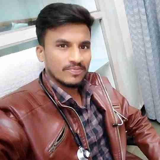 Dr. Balbheem Phade's profile on Curofy