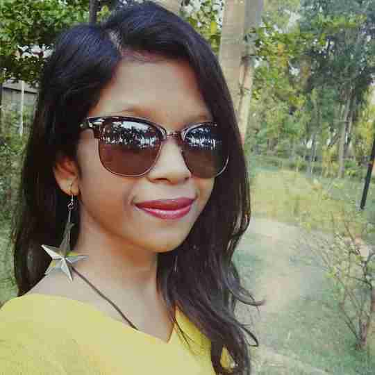 Pratibha Diwan's profile on Curofy