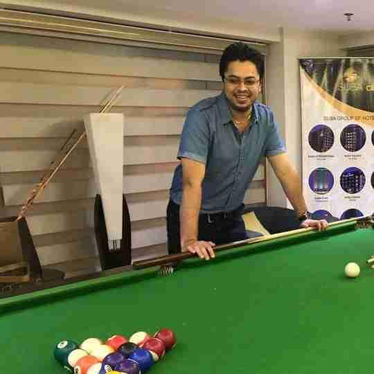 Dr. Suman Shekhar Tiwari's profile on Curofy