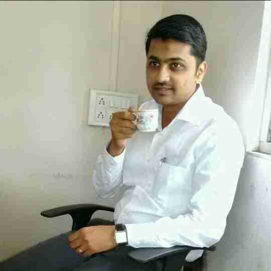 Dr. Amol Powar's profile on Curofy
