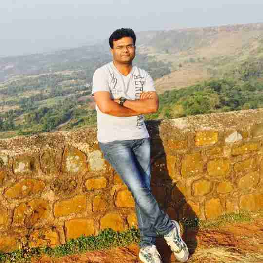 Dr. Dnyaneshwar Shinde's profile on Curofy
