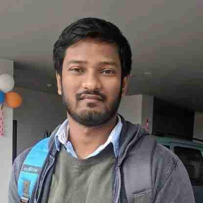 Rakesh Pal's profile on Curofy