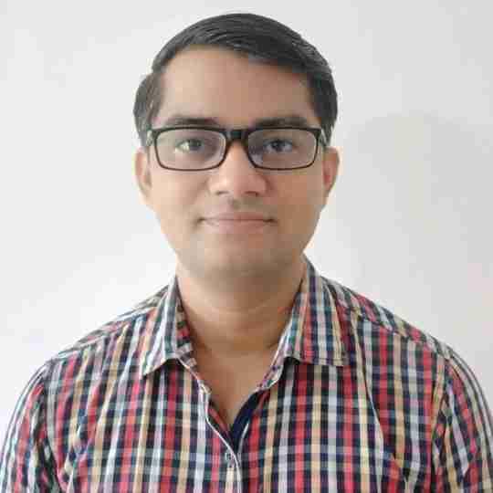 Dr. Pramod Kshirsagar's profile on Curofy