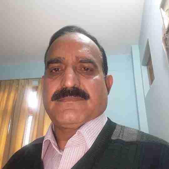 Dr. Subhash Rana's profile on Curofy