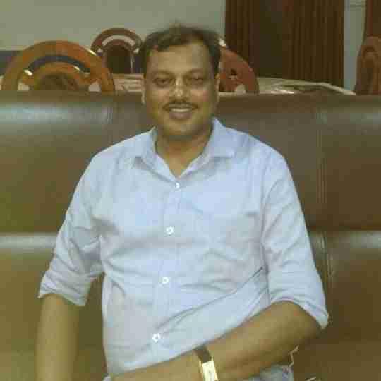 Dr. Sanjoy Rajak's profile on Curofy