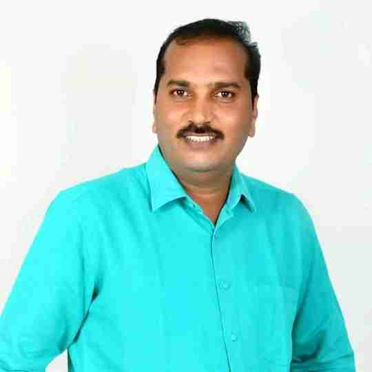 Dr. Bhagwan Patil's profile on Curofy