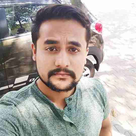 Dr. Manish Atpadkar's profile on Curofy