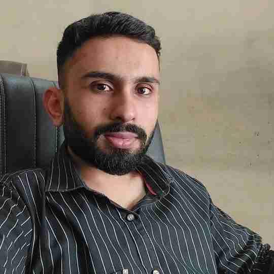 Dr. Kuldip Raiyani's profile on Curofy