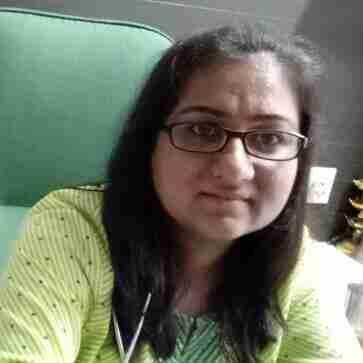 Dr. Khyati Thakkar's profile on Curofy