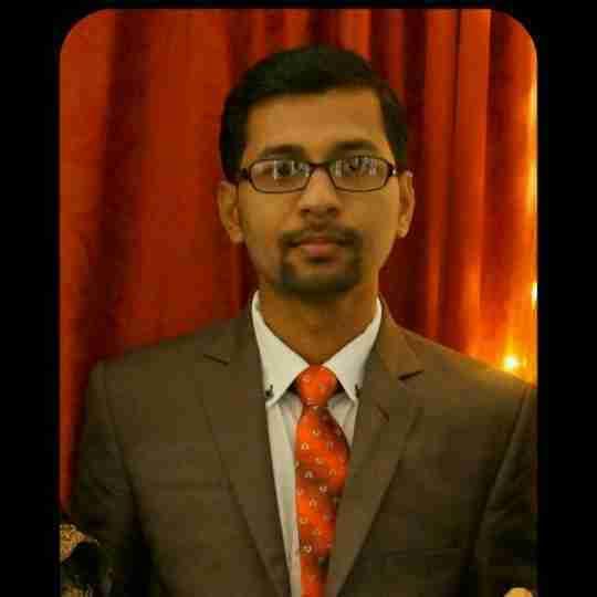 Dr. Dnyaneshwar Bade's profile on Curofy
