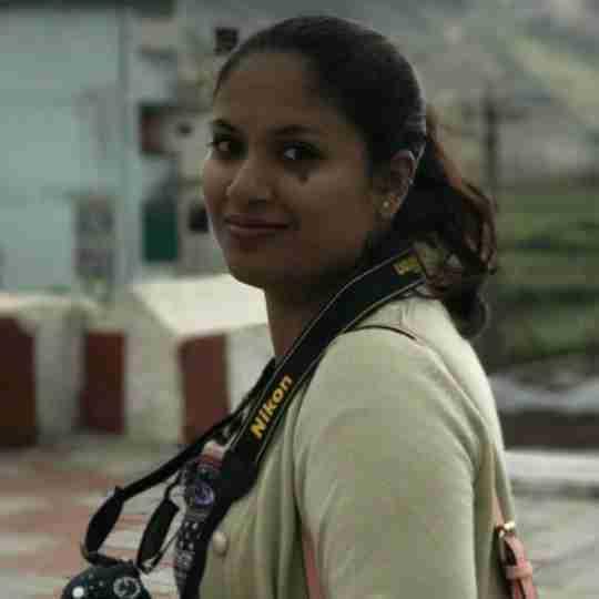 Dr. Vaishnavi Bicholkar's profile on Curofy