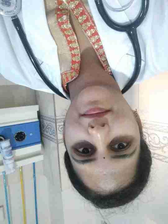 Dr. Manasa Mamidala's profile on Curofy