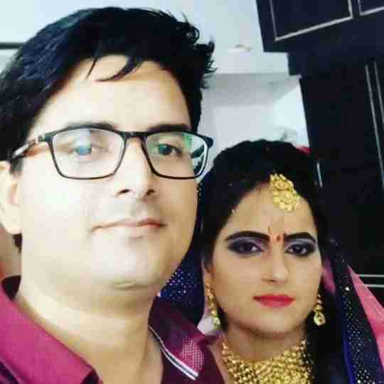 Dr. Rishabh Kumar's profile on Curofy
