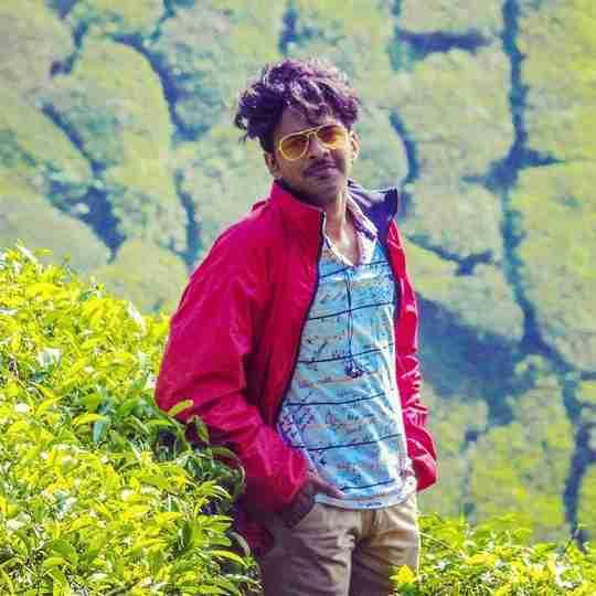 Gokul Gopichand's profile on Curofy