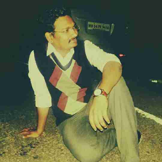 Dr. Suraj Dhainje's profile on Curofy