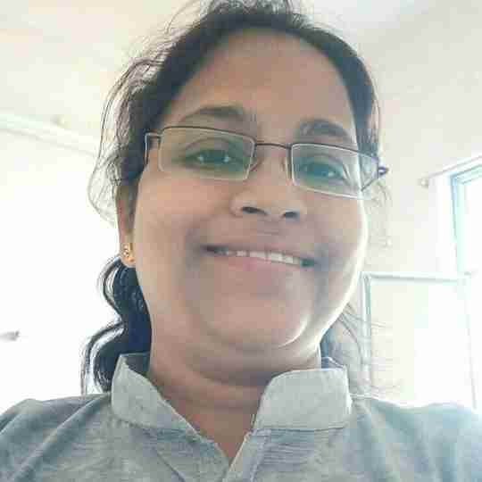Dr. Bettybenola Mudda's profile on Curofy