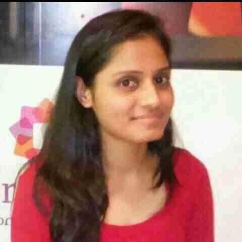 Dr. Rashmi Patanwadia's profile on Curofy