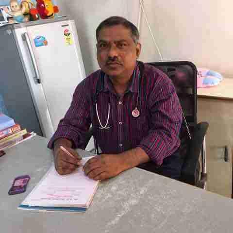 Dr. Susheel Kumar's profile on Curofy