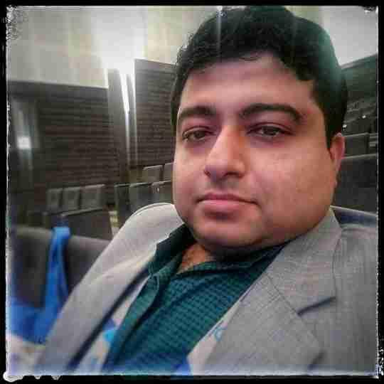 Dr. Sayan Chattaraj's profile on Curofy