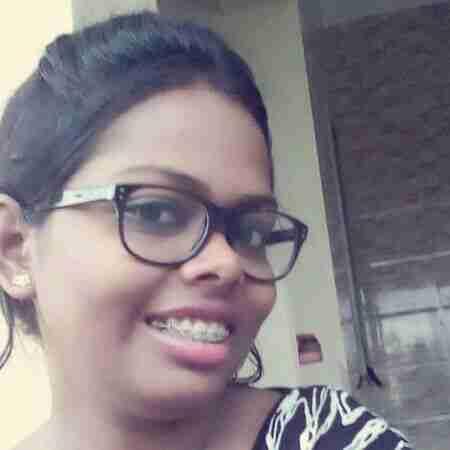 Dr. Rohini Sr's profile on Curofy