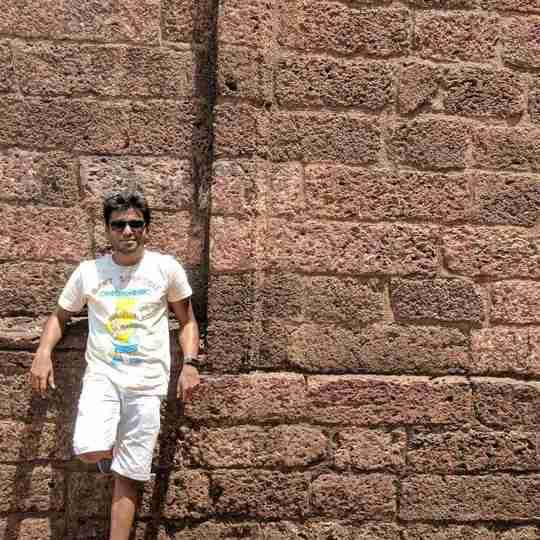 Prashant Kankariya's profile on Curofy