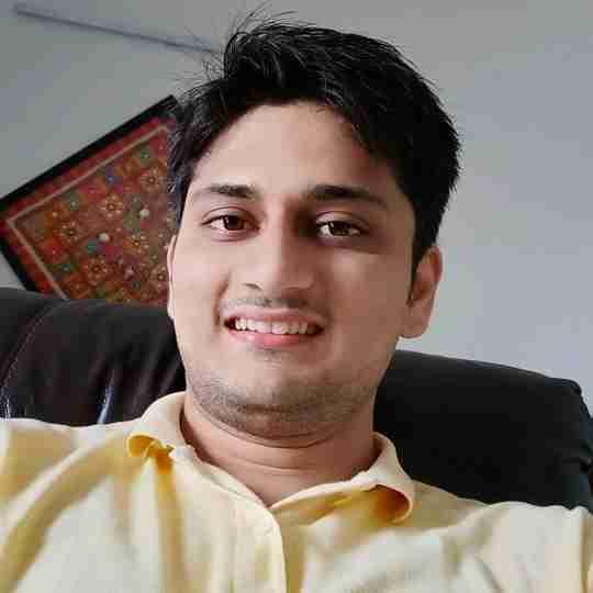 Dr. Pranav Fuladi's profile on Curofy