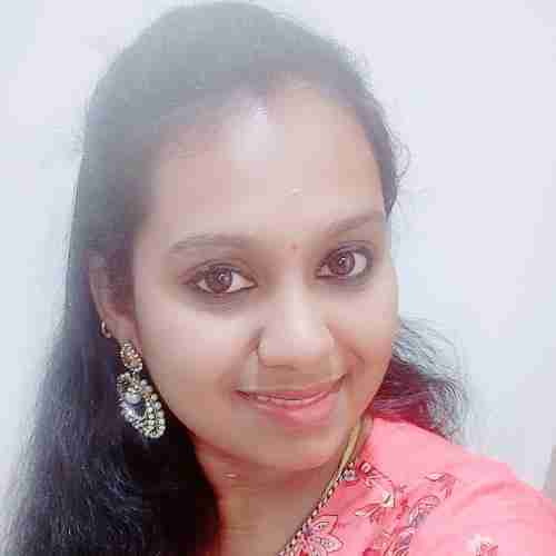 Dr. Gayathri Kannan's profile on Curofy