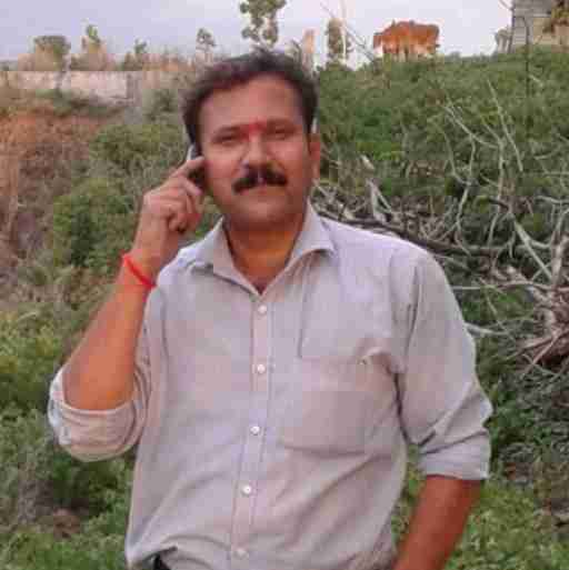 Dr. Mohan Aneraye's profile on Curofy