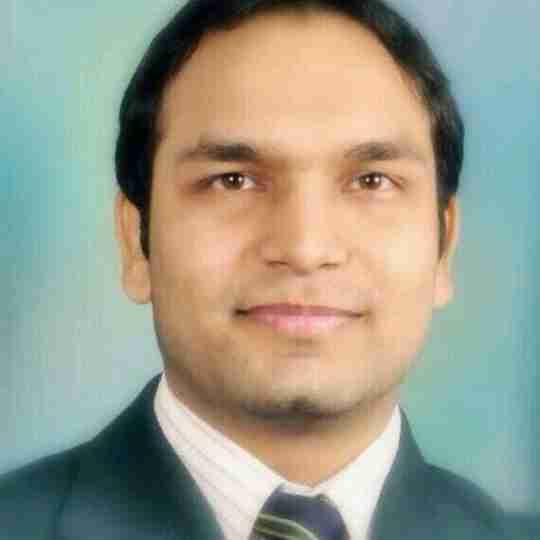 Dr. Deepankar Das (Pt)'s profile on Curofy