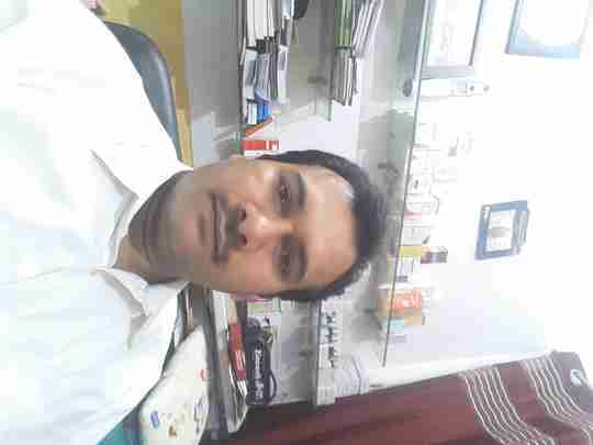 Dr. Pankaj Kashyap's profile on Curofy