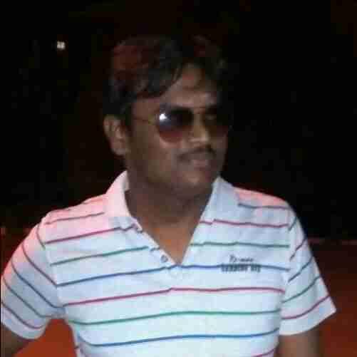 Dr. Raja Velayudham's profile on Curofy