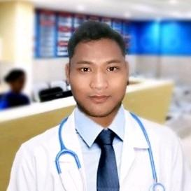 Dr. Pranjit Boro's profile on Curofy