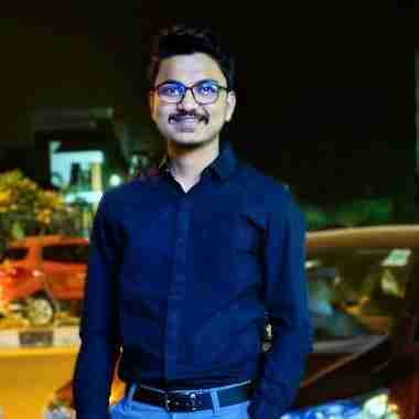 Dr. Dhaval Solanki's profile on Curofy